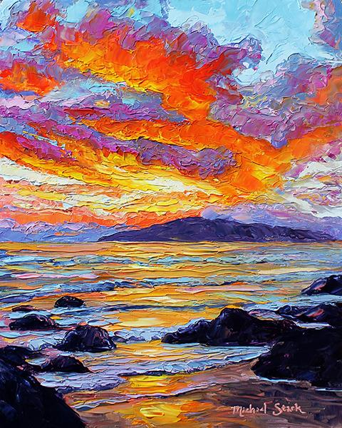 Aloha nui loa and welcome to our online gallery Wailuku